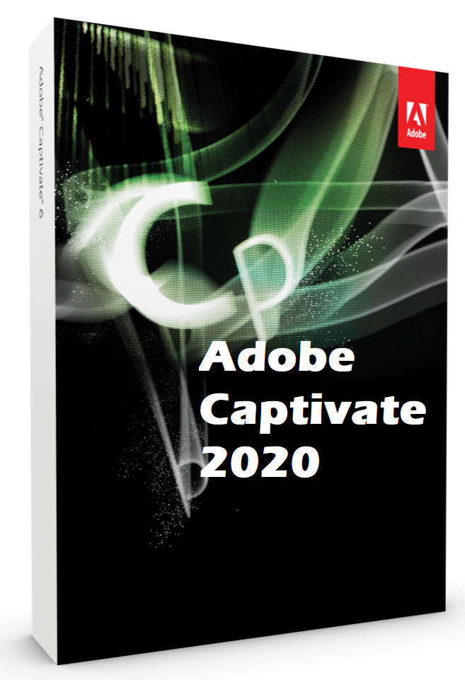Adobe Captivate 2019 v11.0.1.266 for Mac