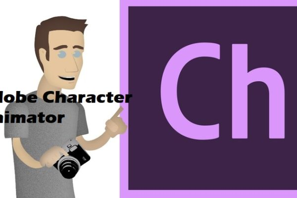 Adobe Character Animator CC 2019 v2.1.1 for Mac
