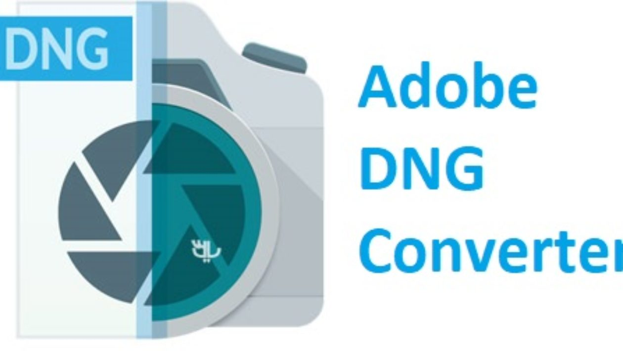 Adobe DNG Converter 11.2 for Mac