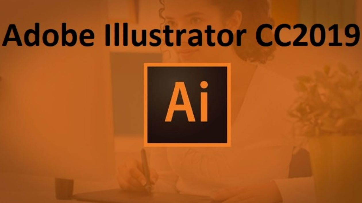 Adobe Illustrator CC2019 v23.0.2 for Mac