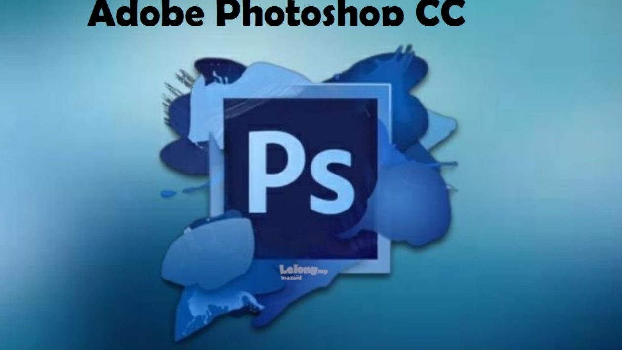 Adobe Photoshop Download For Mac Free