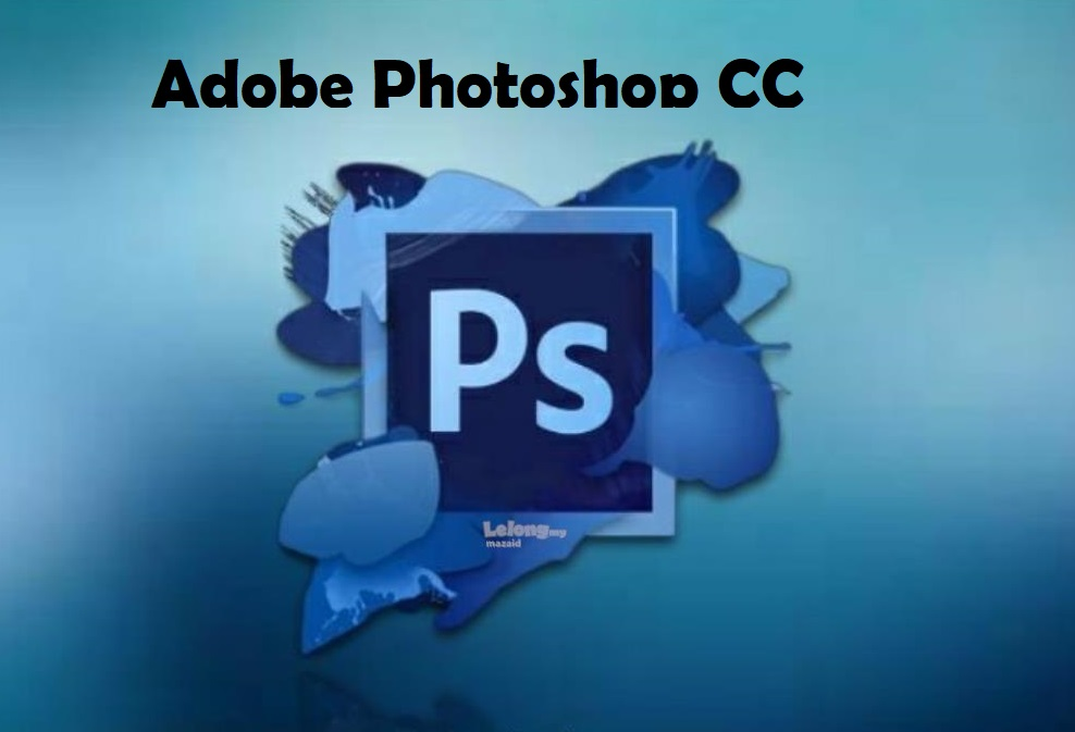 Adobe Photoshop CC 2018 19.1.6.5940 for Mac