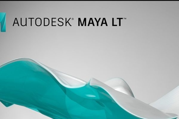 Autodesk Maya LT 2019 for Mac