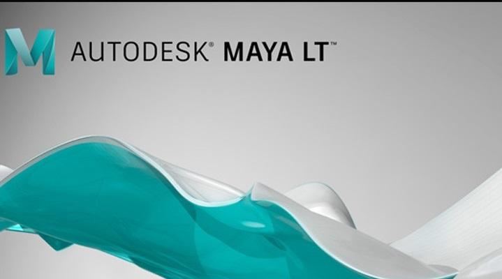 Autodesk Maya LT 2019 for Mac