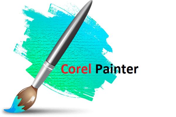 Corel Painter 2020 v20.0.0.256 for Mac