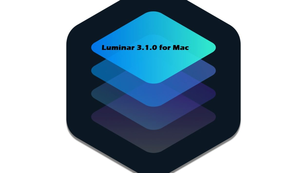 Luminar 3.1.0 for Mac