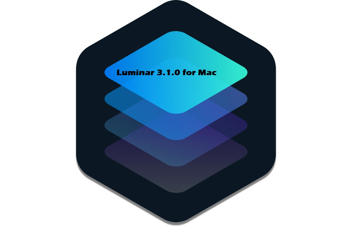 Luminar 3.1.0 for Mac