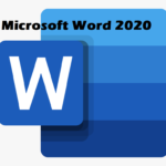 Microsoft Word 2019 16.20 for Mac