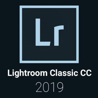 Adobe Photoshop Lightroom Classic CC 2019 v8.1