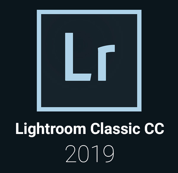 Adobe Photoshop Lightroom Classic CC 2019 v8.1
