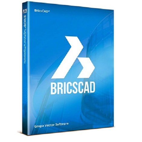 BricsCAD Platinum 19.2 for Mac