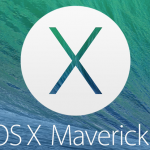 Mac OS X Mavericks 10.9.5