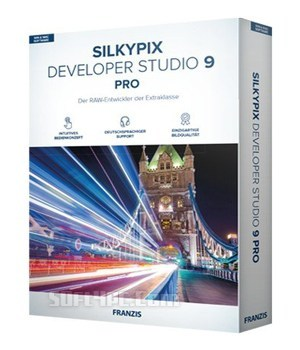 SILKYPIX Developer Studio Pro 9.0