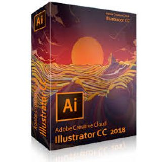 Adobe Illustrator CC 2018 22.0 for Mac