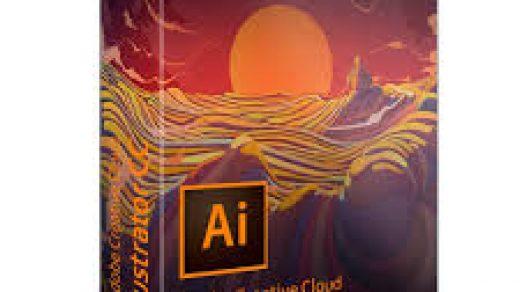 Adobe Illustrator CC 2018 22.0 for Mac