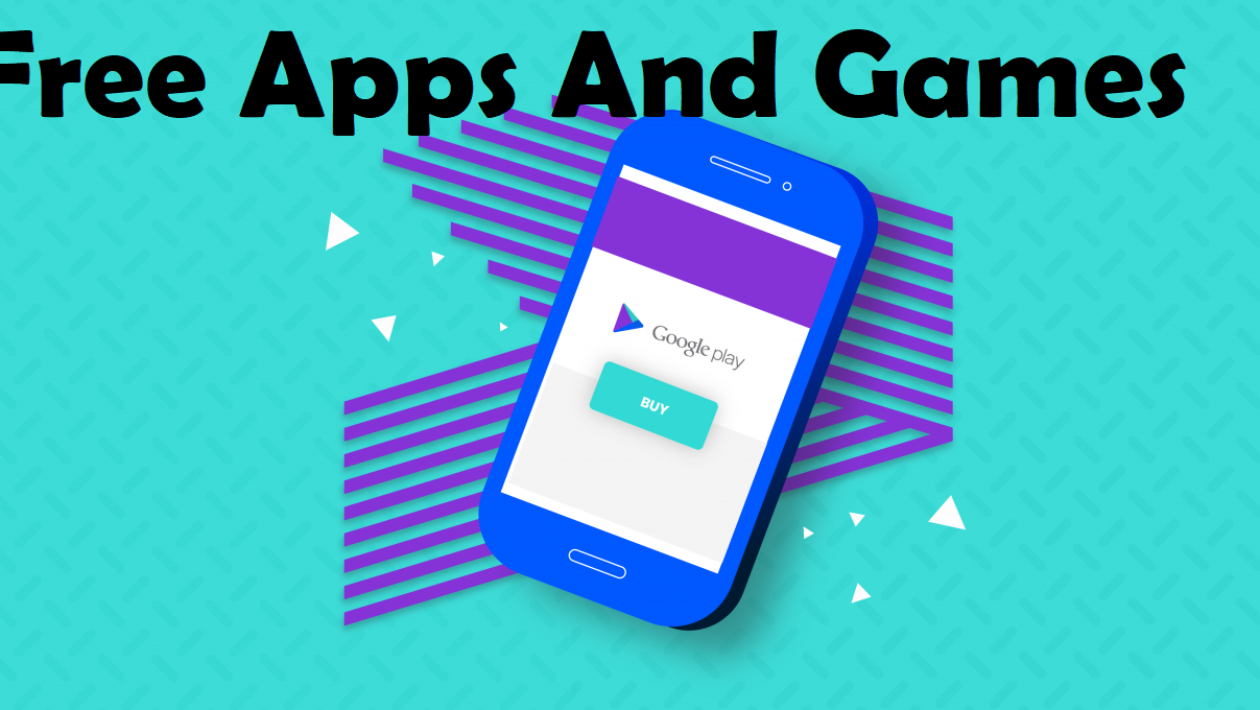 5 App Markets That Can Download Free Apps And Games