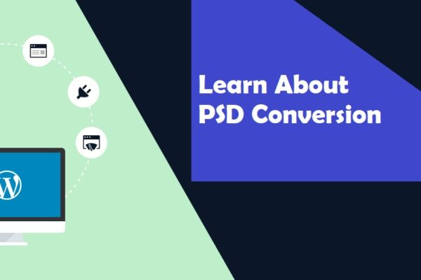 PSD Conversion