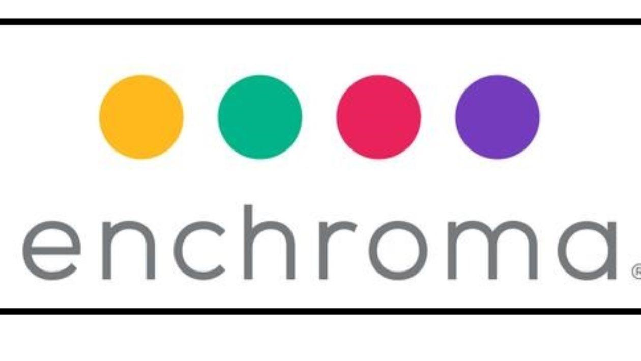 enchroma glasses technology