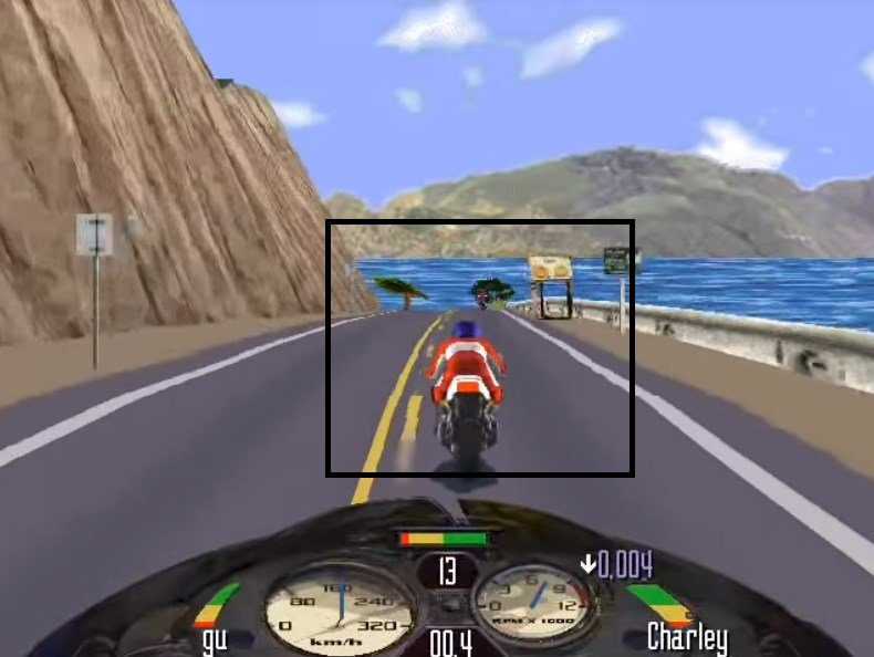 road rash online