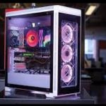 gaming pc builder