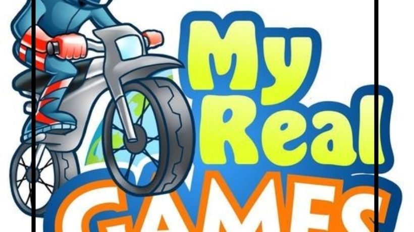 my real games