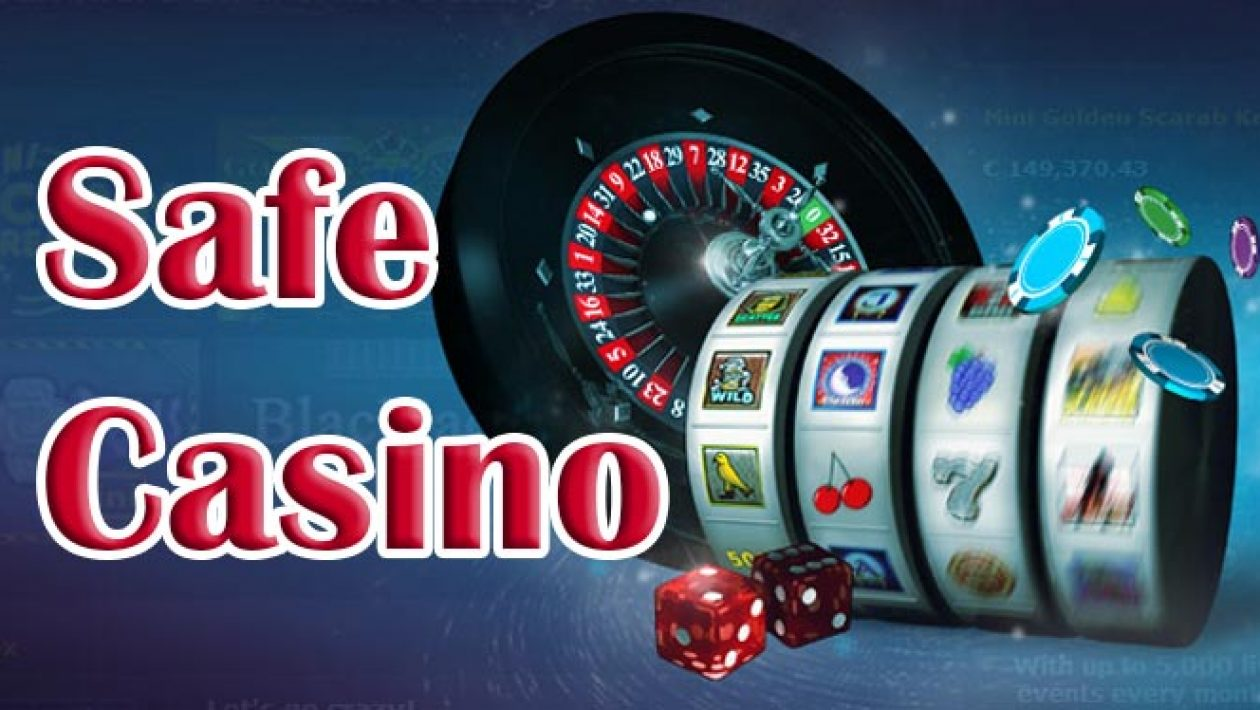 Practical Tips for Choosing a Safe Online Casino - Mac Apps World