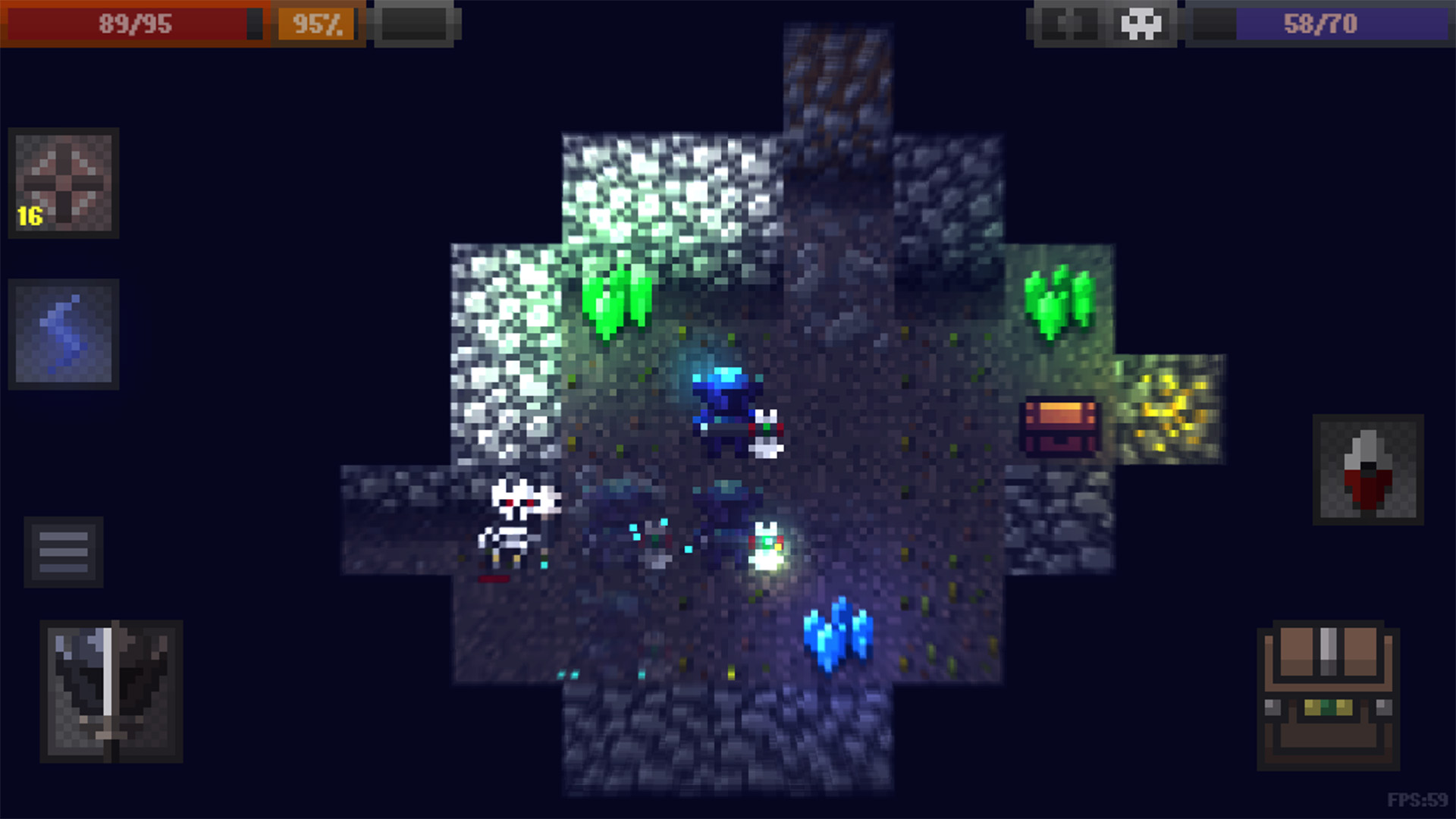 best roguelike games