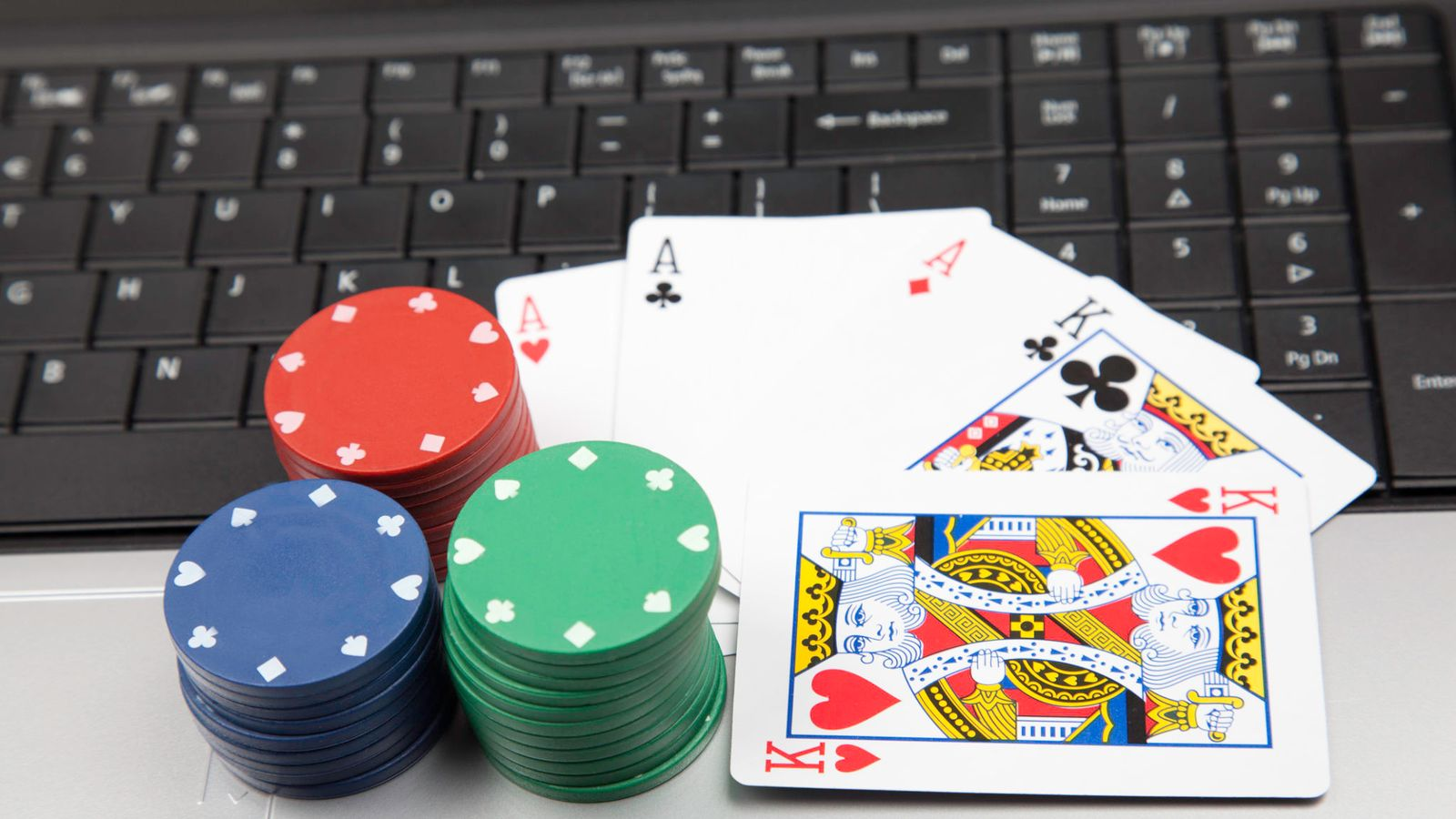 credit card deposite for gambling
