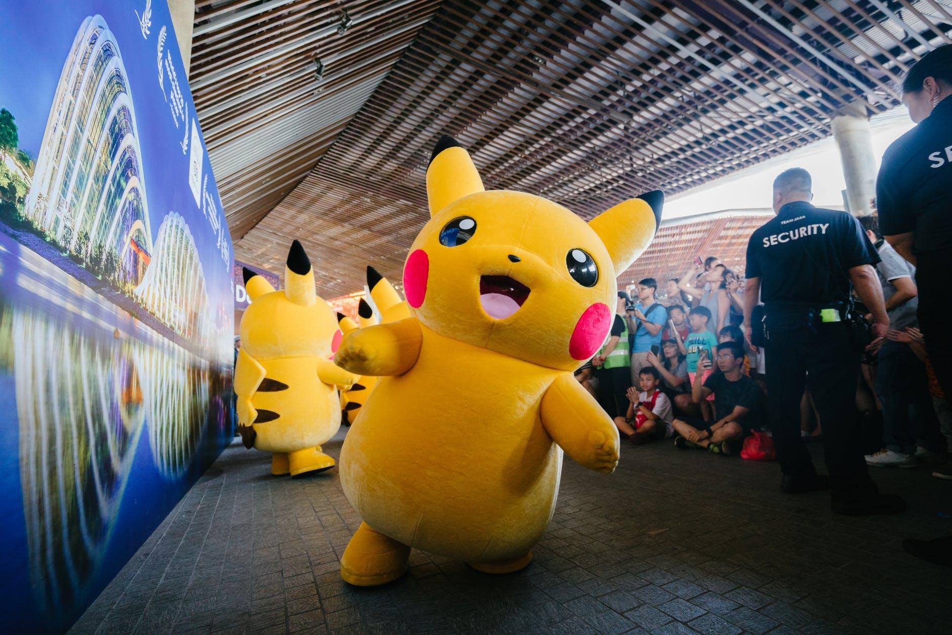 how to spoof pokemon go