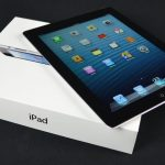 iPad 4th generation