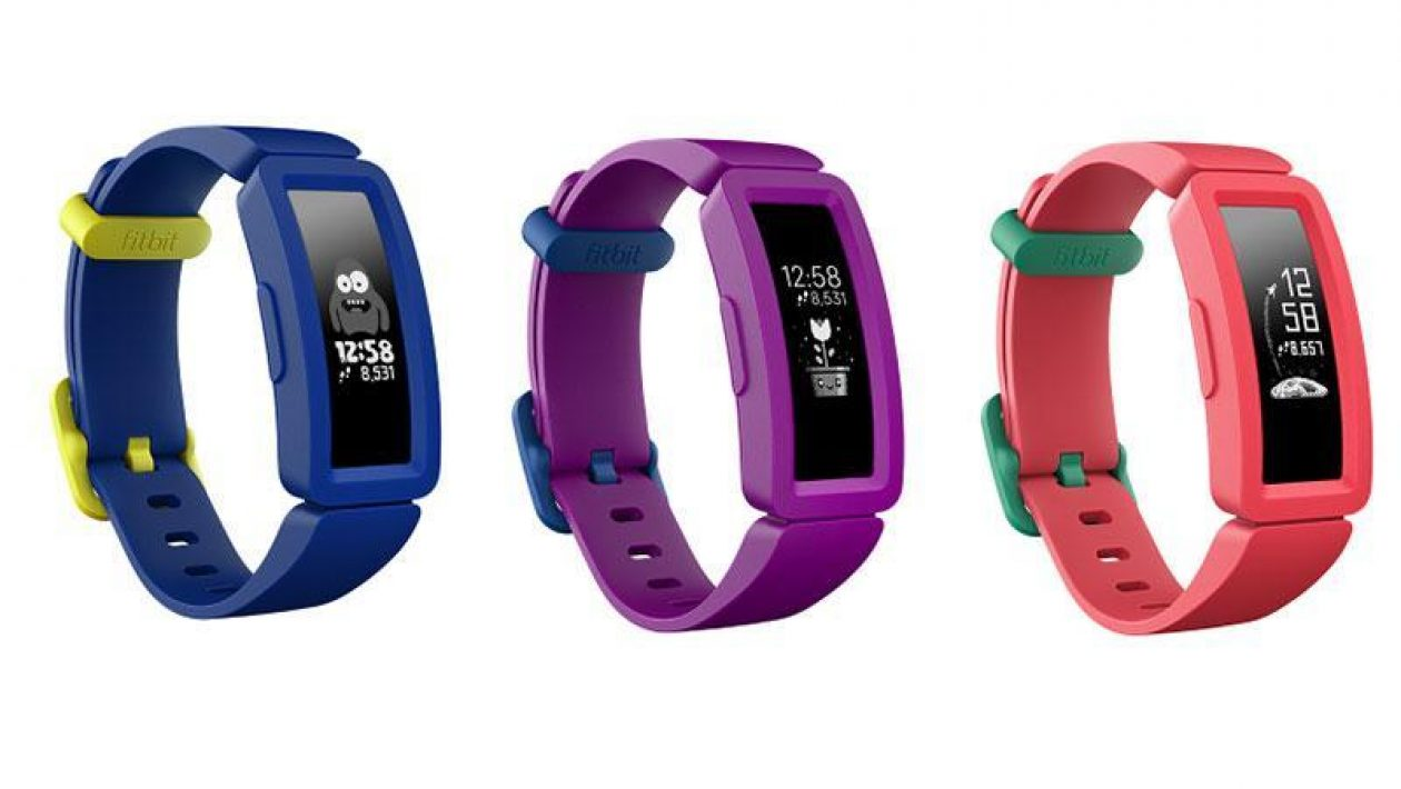 5 Best Fitbits for Kids in 2020