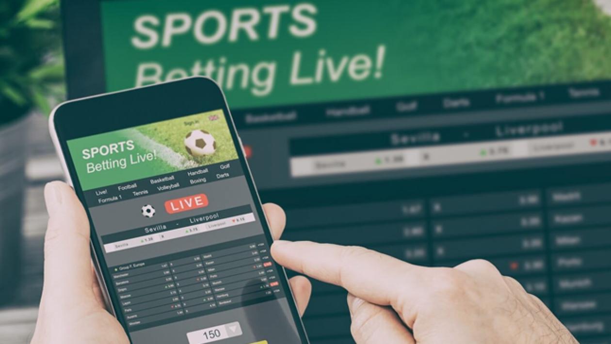 iPhone Sports Betting