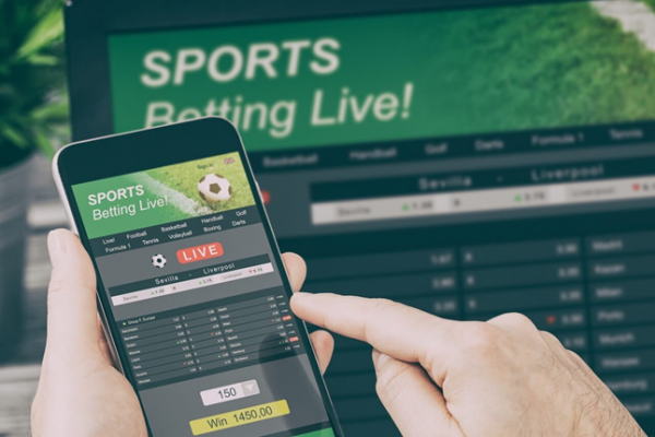 iPhone Sports Betting
