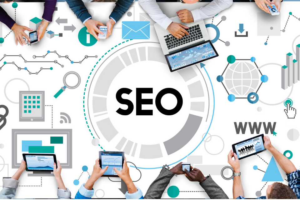 SEO search engine optimizer