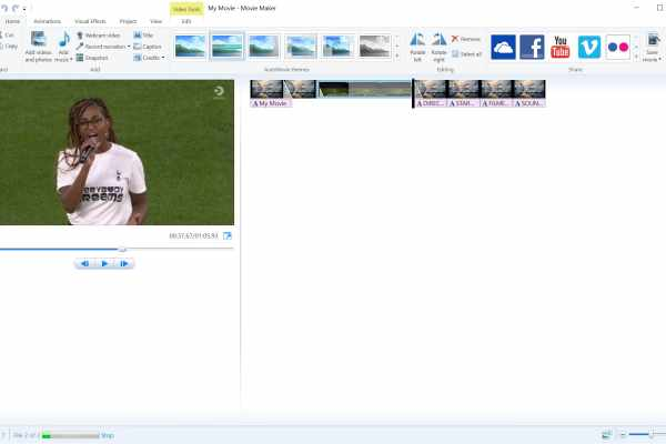 Windows Movie Maker Download