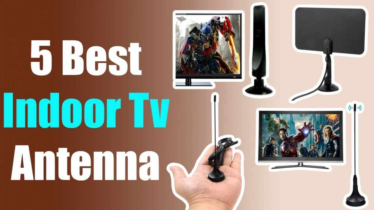 best indoor tv antenna