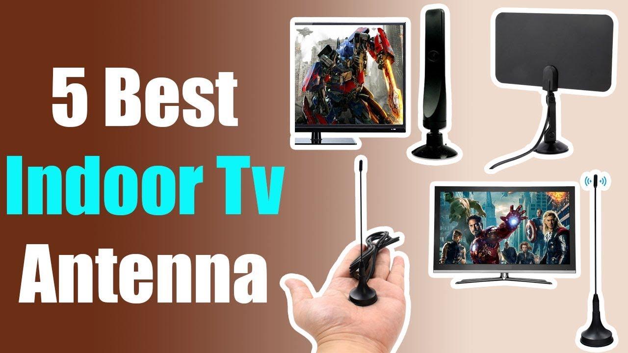 best indoor tv antenna