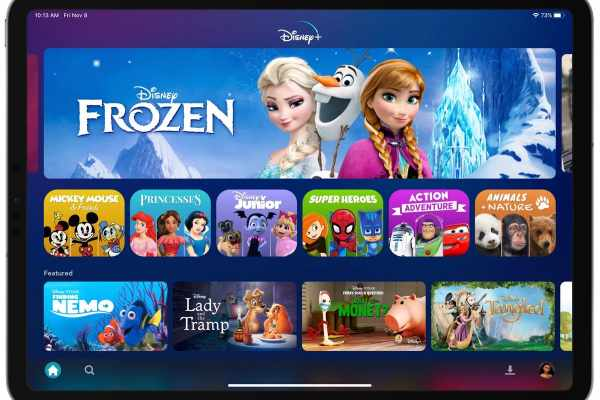 how to stream disney plus