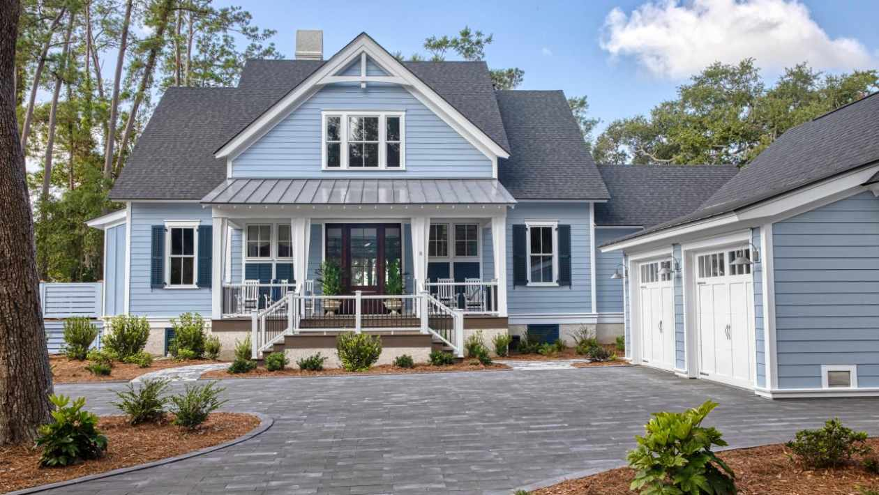 HGTV Dream Home Giveaway 2020 entry