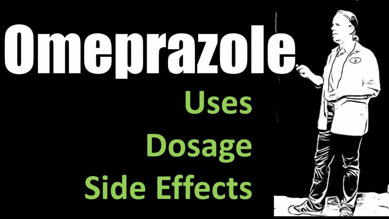 side effects of Omeprazole