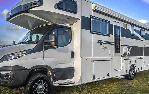 Motorhome for sale near me