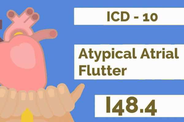 atrial fibrillation icd 10