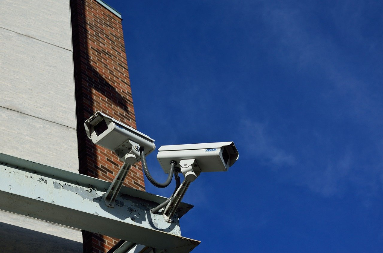 Security Cameras for Home and Business