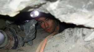 Nutty Putty Cave Death