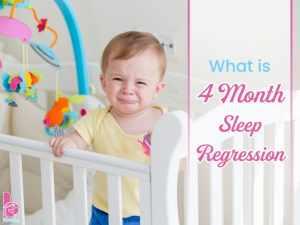 4 Month Sleep Regression Solution