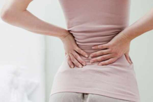 Can Constipation Cause Lower Back Pain