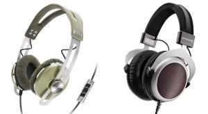 On Ear Vs Over Ear Headphones